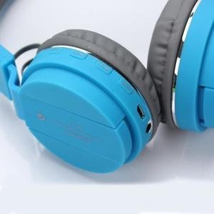 buy SH12 Headphones (Blue + Black + Pink)