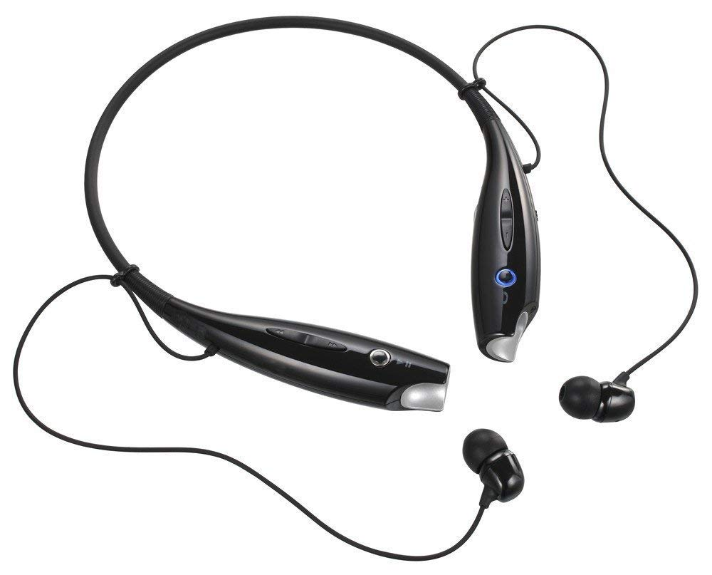 buy Neckband Bluetooth Wireless Headsets