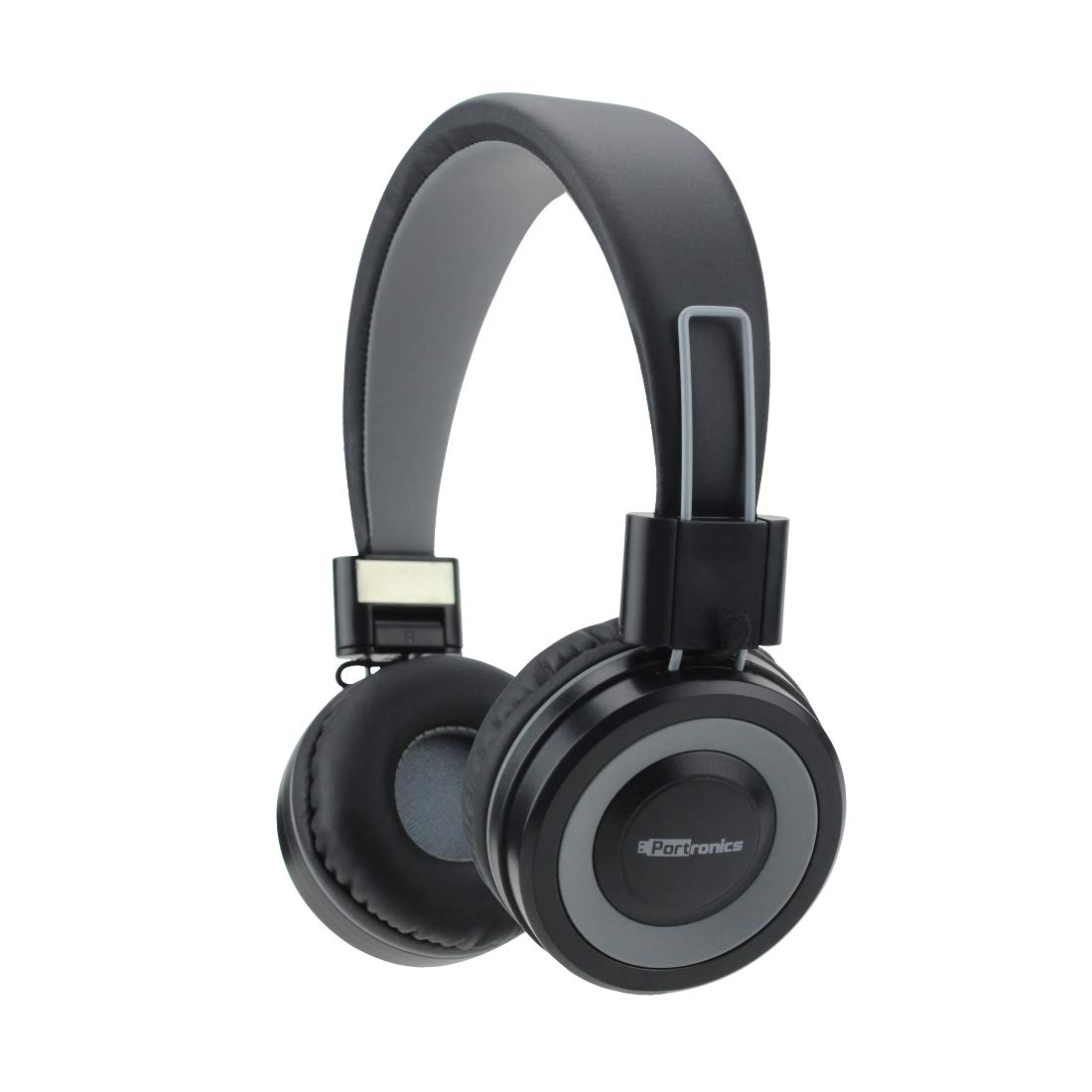 buy Portronics POR-012 Muffs G Wireless Bluetooth  HEADPHONES