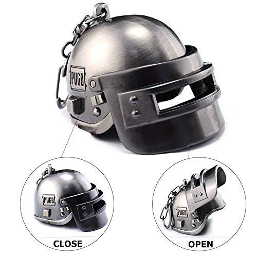 buy PUBG: Helmet Keychain and 2 PUBG TRIGGERS
