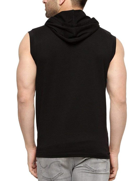 buy Sleeveless Men's Hoodie