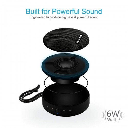 buy Sound Bun Bluetooth Speaker.