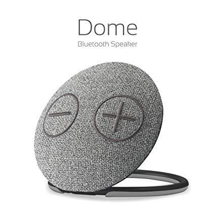 buy Dome Portable Speakers.
