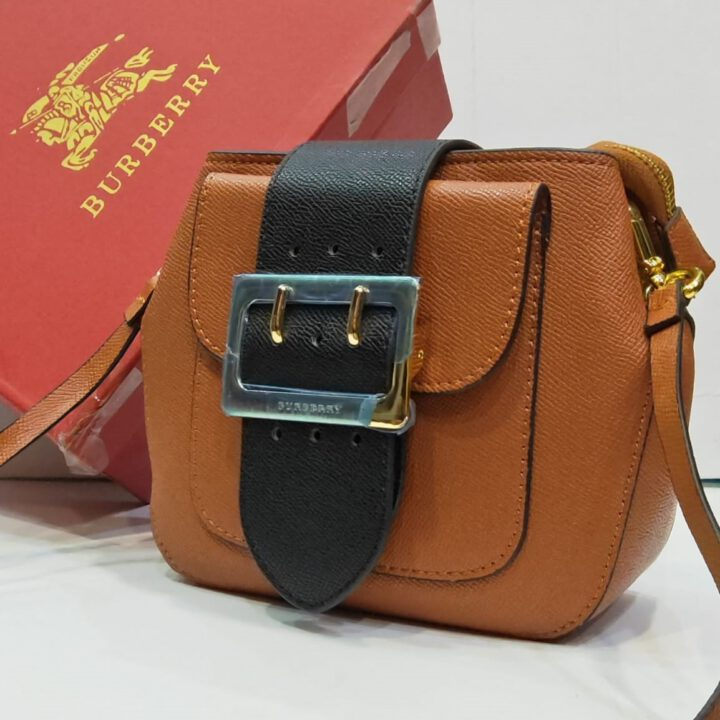 buy Burberry Small Shoulder Bag