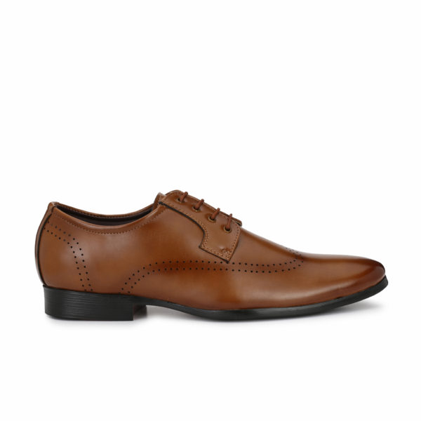 buy Men's Formal Brogue Shoes