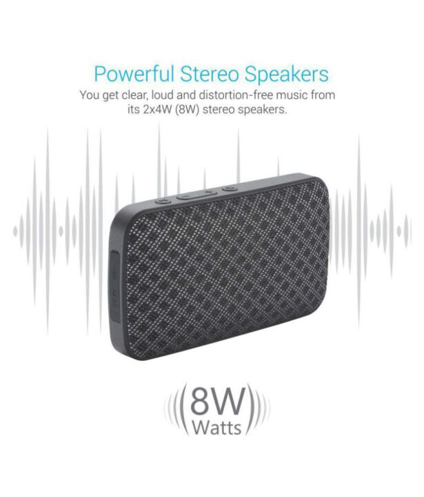 buy Portronic Vibe Speaker.