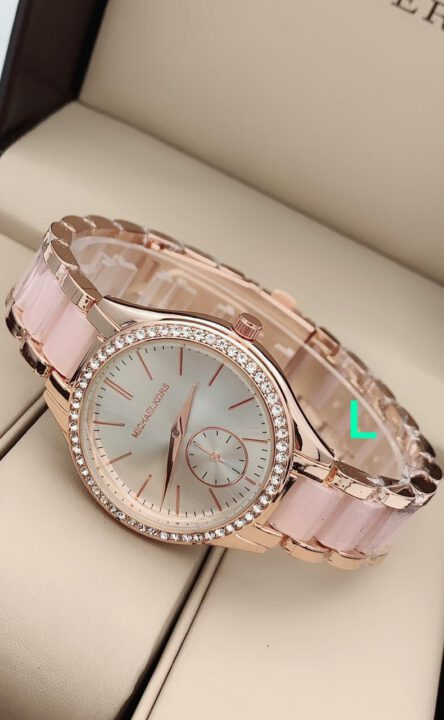 buy Michael Kors Girl's Watch Model No. 4