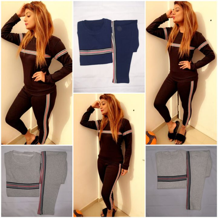 buy Women's Fashion Full Set Clothing