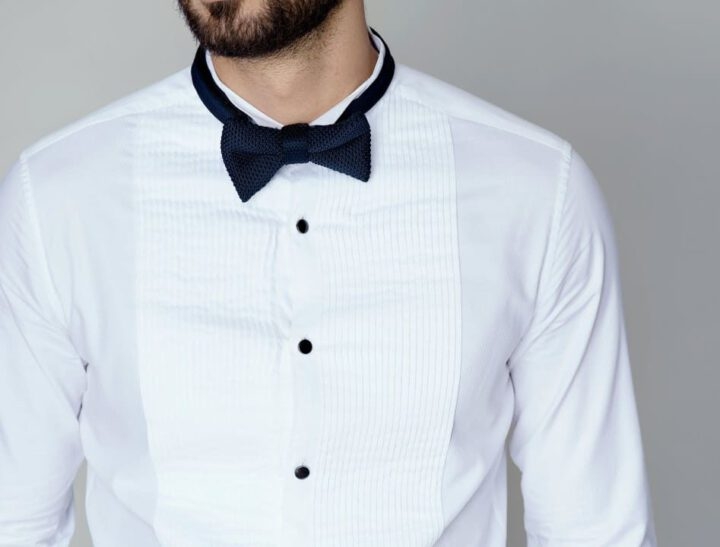 buy Raymond Designed White Shirt for Suit