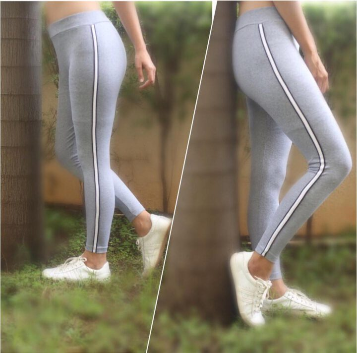 buy COTTON FABRIC TROUSERS FOR WOMEN