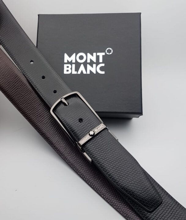 buy Reversible Belts Mont Blanc1