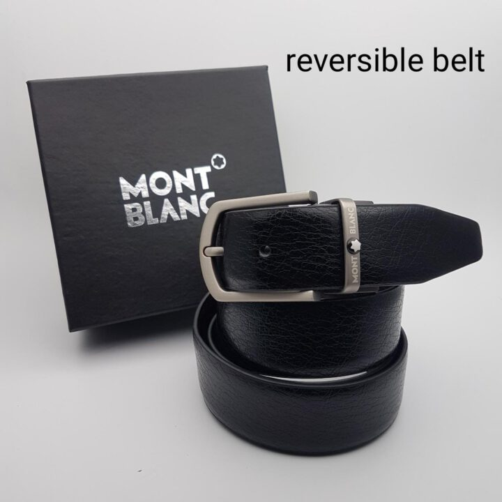 buy Reversible Belts Mont 1Blanc