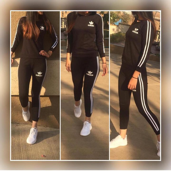 buy Women Fashion Adidas Full Set