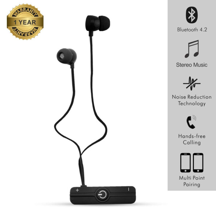 buy Wireless In-Ear Earphones H-206.