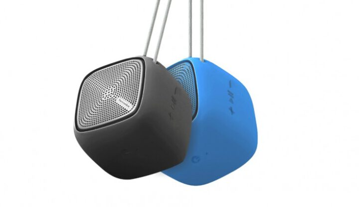 buy Portronic Bounce Speakers