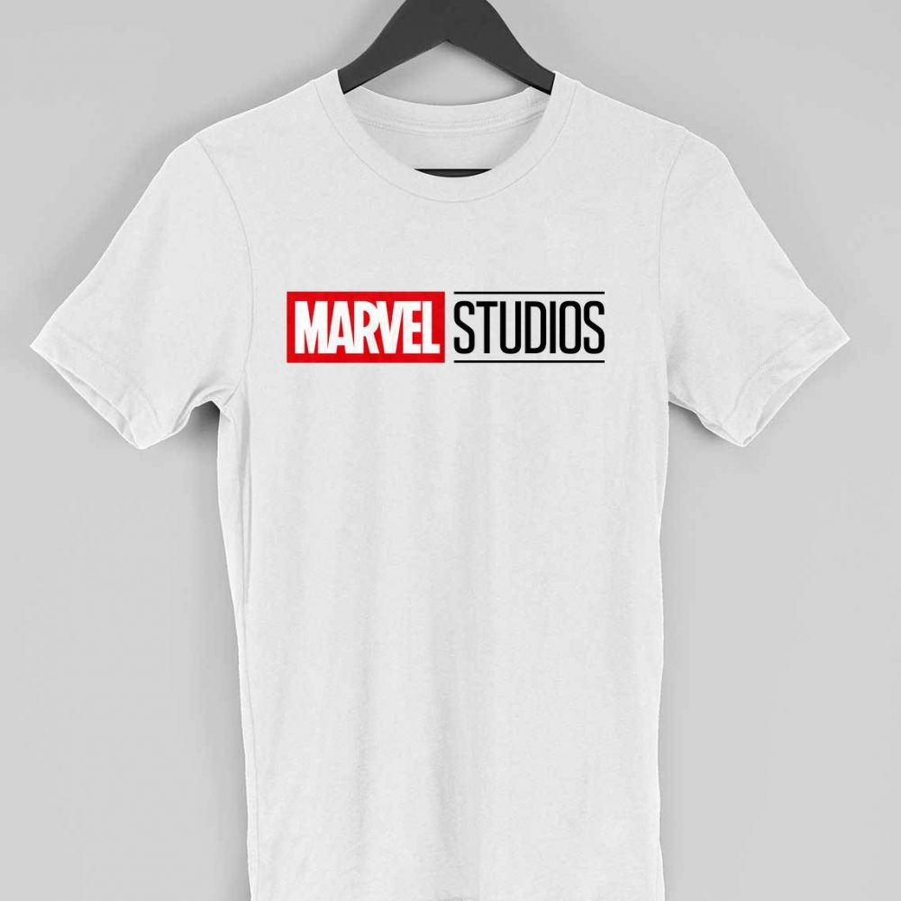 Marvel Studios T-shirt