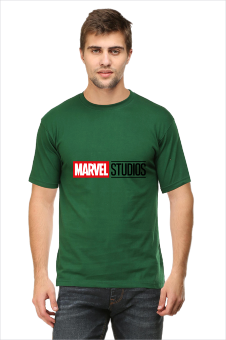 Marvel Studios T-shirt | Buy Now