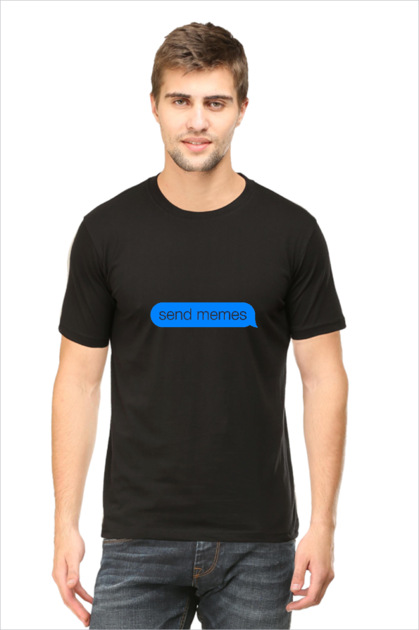 Buy Send Memes T-shirt