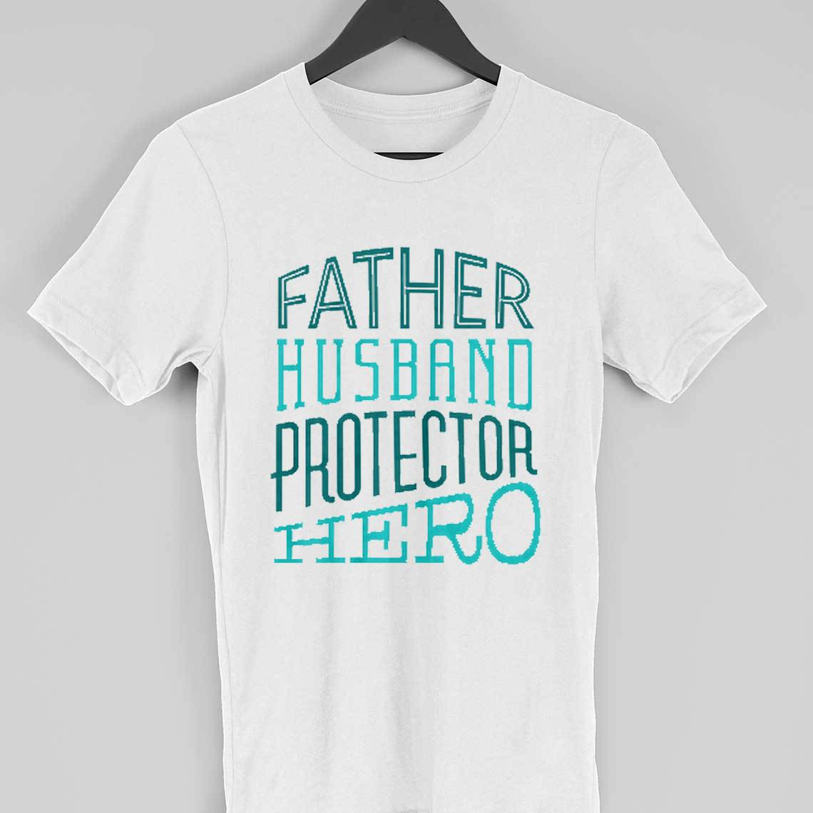 buy Father's Day T-shirt Online