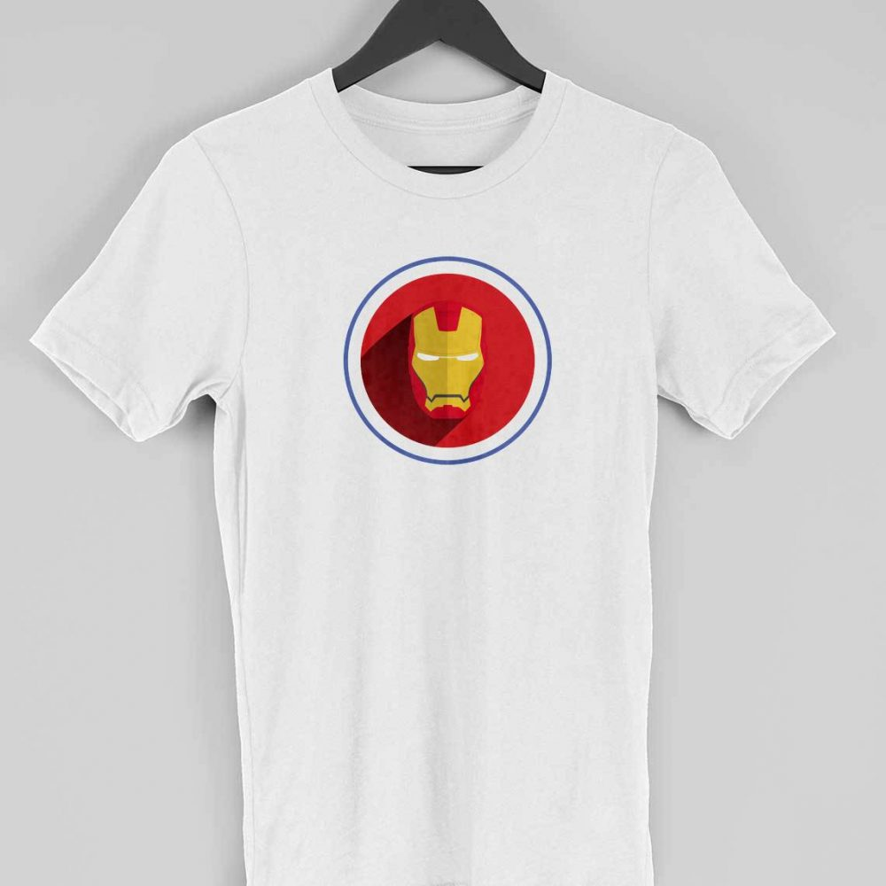 Iron Man T-shirt India