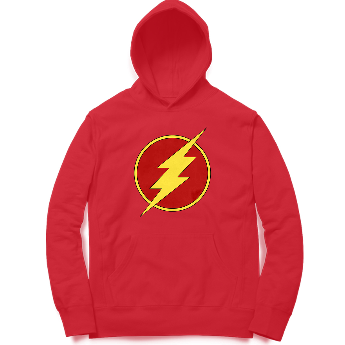 buy Flash Hoodie | DC Merch